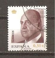 España/Spain-(usado) - Edifil  4364 - Yvert  3992 (o) - 1931-Hoy: 2ª República - ... Juan Carlos I