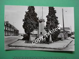Battice Herve Le Monument - Herve