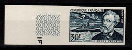 Non Dentelés - YV 1026 N** Luxe - France