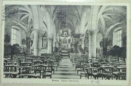 Boussu Eglise Saint-Gery - Boussu