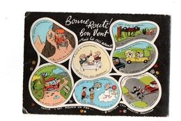 Bonne Route ! Bon Vent - Humour