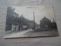 Winksele - Leuven