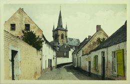 Chièvre Rue Horhe - Chièvres