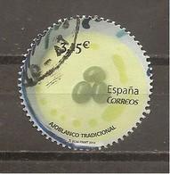 España/Spain-(usado) - Edifil  SH4886B - Yvert  4587 (o) - 1931-Hoy: 2ª República - ... Juan Carlos I