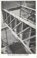 Canal Du Centre - Ascenseur N° 4 De Thieu - Sas à L'amont - La Louviere