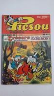 Picsou Magazine   - N°68 - 1977 - Picsou Magazine