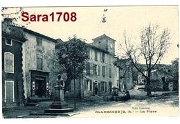 04 ALLEMAGNE, La Place. éditeur LAURENT. ( VOIR SCAN ). - Autres Communes