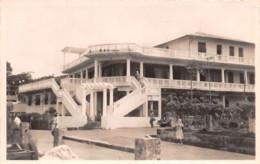 GABON LIBREVILLE Le Grand Hotel 2(scan Recto-verso) MA203 - Gabon