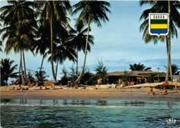 GABON LIBREVILLE Tropicana 15(scan Recto-verso) MA203 - Gabon
