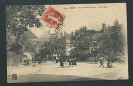 DIJON -  Place Ernest Dupuis   -  Mbd55 - Dijon