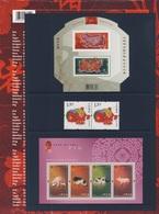 Canada China Hongkong 2007 ** Year Of The Pig - Chinese New Year / Jahr Des Schweines - Chinesisches Neujahr - Chinees Nieuwjaar