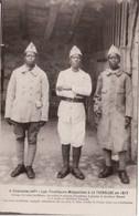 CPA 17 -- LA TREMBLADE -- 13° Bataillon Des Tirailleurs Malgaches N° 6 TBE - La Tremblade