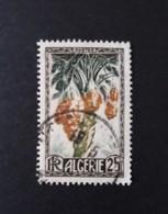 N° 280       Dattes  -  Fruit - Algérie (1924-1962)