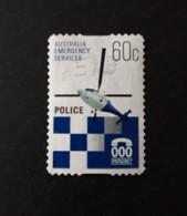 N° 3304       Hélicoptère De La Police - 2010-... Elizabeth II