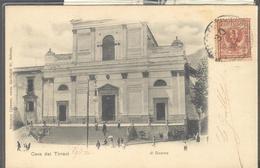 Cava Dei Tirreni  - Salerno   -   Primi 900 - Salerno