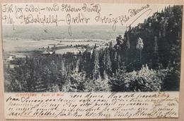 Sweden 1904 Ulricehamn - Svezia