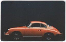 GERMANY K-Serie A-531 - 823 01.93 - Traffic, Car, Porsche - MINT - Deutschland