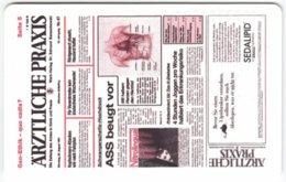 GERMANY K-Serie A-534 - 716 02.92 - Advertising, Newspaper - MINT - Deutschland