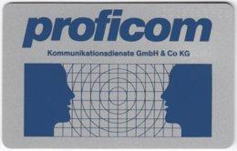 GERMANY K-Serie A-535 - 718 02.92 - MINT - Deutschland
