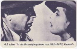 GERMANY K-Serie A-537 - 728A 02.92 - Cinema, Casablanca - MINT - Deutschland