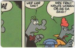 GERMANY K-Serie A-569 - 173 08.92 - Cartoon, Comics, Otto - MINT - Deutschland