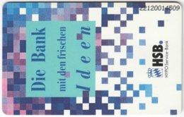 GERMANY K-Serie A-575 - 489 11.92 - Advertising, Money Institute - MINT - Deutschland