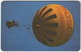 GERMANY K-Serie A-585 - 283 09.92 - Leisure, Ballooning - MINT - Deutschland