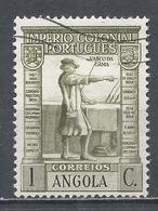 Angola 1938. Scott #274 (U) Vasco De Gama - Angola