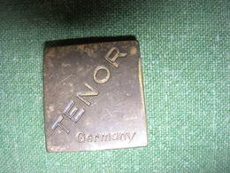 Ancien Taille Crayons TENOR / Germany - Autres Collections