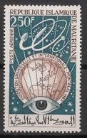 Mauritanie - 1967 - Poste Aérienne PA N°Yv. 67 - Exposition De Montréal - Neuf Luxe ** / MNH / Postfrisch - Mauritania (1960-...)