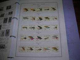 South Africa Transkey  PO 1982 Farfalle Fish. Scott.Strip.di 5 71+See Scan On Scott.Page; - Transkei