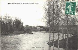 Carte Postale Ancienne De  PONT De GENNES - Vallée De L'Huisne - Autres Communes