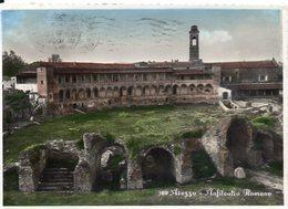 Arezzo - Anfiteatro Romano - Arezzo