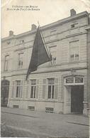 Ronse - Volkshuis Van Ronse - Maison Du Peuple De Renaix. - Renaix - Ronse