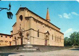 AREZZO - La Cattedrale - Arezzo