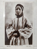 Jolie Marocaine - Maroc