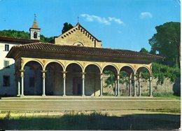 AREZZO - S. Maria Delle Grazie - Arezzo