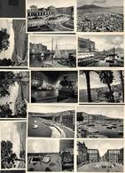 Lot De 13 Cartes De Naples Petit Format - Napoli (Naples)
