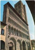 AREZZO - La Pieve - Facciata - Arezzo