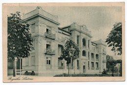 1923 YUGOSLAVIA, SLOVENIA, ROGASKA SLATINA, TPO 88 ROGATEC- GROBELNO - Slovenia