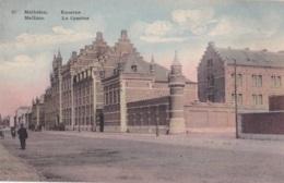 Mechelen Kazerne Circurlée En 1927 - Malines
