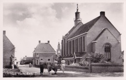 Photo Carte Ned. Herv. Kerk . Sluis - Sluis