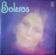 LP Argentino De Mathias Y Su Saxo Año 1973 - Instrumental