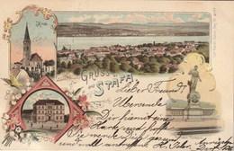 Gruss Aus Stäfa - ZH Zurich