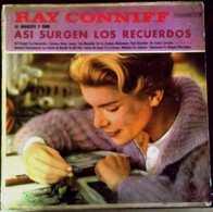 LP De Ray Conniff, Su Orquesta Y Coro Año 1960 - Instrumental