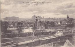 57  Moselle  -  Metz  -  Vue  Générale  Prise  Du  Fort  Bellecroix - Metz