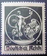 ALLEMAGNE Empire                  N° 118 V                    NEUF* - Unused Stamps