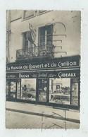 Chalon-sur-Saône (71) : GP Du Magasin De Bijouterie Bouthenet Grande Rue Env 1950 (Pendule LIP) PF. - Chalon Sur Saone