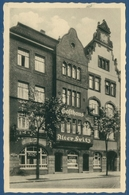 Erfurt Gasthaus Alter Fritz Fritz Meiselbach, Gelaufen 1942 Feldpost (AK2200) - Erfurt