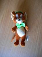 Kinder Ferrero Peluche Tom E Gerry 1998 - Maxi (Kinder-)